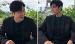 Tự hào khoe góc nghiêng với chiếc mũi cao như tháp Eiffel, Lee Min Ho bị đào bới lại nghi vấn phẫu thuật thẩm mỹ