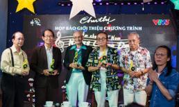 Nhạc sĩ Nguyễn Quang làm chương trình lịch sử âm nhạc đồ sộ nhất từ xưa đến nay