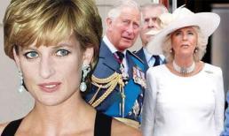 Được bà Camilla thuyết phục cưới Công nương Diana, Thái tử Charles vẫn khóc cả đêm trước ngày trọng đại
