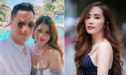 Vợ cũ Việt Anh sụt 5 kg sau khi ly hôn, 'Cá sấu chúa' Quỳnh Nga lên tiếng về tin đồn 'người thứ ba'