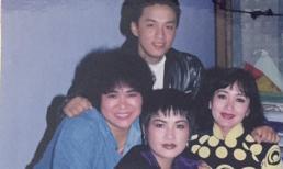 Minh Vượng, Lam Trường, Thanh Lam, Minh Hòa hội ngộ trong một khung hình cũ, fan nhận ra: Ai rồi cũng sẽ khác!