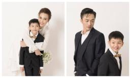 Đồng loạt gửi lời chúc mừng đến sinh nhật của Subeo, Cường Đô La và Đàm Thu Trang vô tình bật mí điều thú vị này