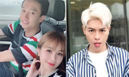 Sao Việt 21/6/2019: Quốc Trường 'Về nhà đi con' lộ ảnh chụp chung với gái lạ; Phản ứng của Đức Phúc khi bị chê 'nói chuyện như thằng ngơ'