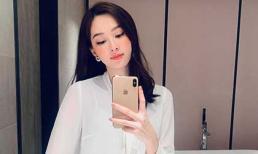Đã được bệnh thay con, Hoa hậu Đặng Thu Thảo lại khoe hình đẹp hết phần thiên hạ và lầy chẳng kém ai