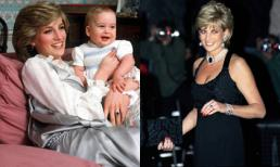 Ước nguyện cuối cùng của Công nương Diana trước khi qua đời lần đầu được tiết lộ
