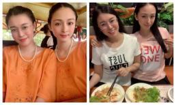 Mừng sinh nhật bên bạn thân bằng bộ hình siêu đáng yêu, hoa hậu Trương Hồ Phương Nga bật mí điều ước đầy bất ngờ