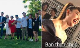 Sao Việt 22/6/2019: Hình ảnh hé lộ cái kết của phim 'Về nhà đi con', Minh Hằng lộ hình ảnh kém xinh khi bị chụp lén