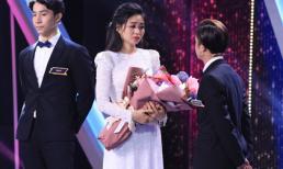 Lê Lộc rơi nước mắt từ chối tình cảm của diễn viên hài Tuấn Dũng