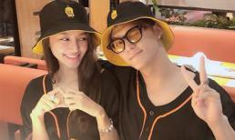 Linh Chi và Lâm Vinh Hải đã đăng ký kết hôn, chính thức là vợ chồng sau 3 năm yêu trong sóng gió?
