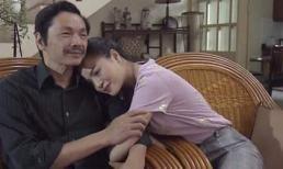 NSƯT Trung Anh tán dương Thu Quỳnh: 'Đào lệch hay đào thương sẽ chẳng làm khó được con'