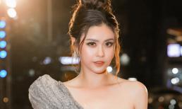 Trương Quỳnh Anh lần đầu tiết lộ tuổi thơ ước mơ trở thành Hoa hậu