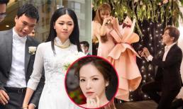 Showbiz Việt rầm rầm chuyện 'cưới chạy bầu', Đan Lê lên tiếng phân tích khiến ai cũng phải gật gù đồng tình
