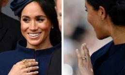 Công nương Meghan đích thị nàng dâu giỏi bòn rút của cải nhà chồng: 18 tháng đã ngốn hơn 17 tỷ đồng tiền trang sức