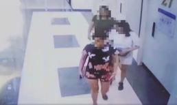 Vụ 2 phụ nữ tè bậy trong thang máy chung cư: Chủ căn hộ bị phạt 2 triệu đồng