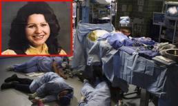 Chuyện rợn tóc gáy về 'người phụ nữ máu độc' khiến hàng loạt bác sĩ ngất xỉu trong phòng cấp cứu, nhiều năm trôi qua vẫn là một bí ẩn lạ kỳ