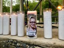 Thi thể thiếu nữ 15 tuổi bên bờ kè và dòng tin nhắn ám ảnh cầu cứu bạn trai vạch trần tội ác gã nhân tình của mẹ