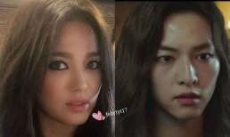 Song Hye Kyo lạ lẫm với hình ảnh mới, fan nhận xét chẳng khác nào chị em song sinh với Song Joong Ki