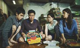 Parasite – Bộ phim gây nhiều ám ảnh cho người xem