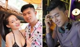 Bị dân mạng chỉ trích ngoại tình khi đang yêu Ngân 98, Lương Bằng Quang phản ứng lạ