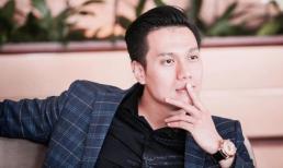 Diễn viên Việt Anh thất vọng khi 'những người ta luôn coi là bạn thật sự thì lại hùa theo và nói xấu sau lưng'