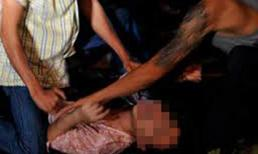 Vụ người phụ nữ 64 tuổi bị hiếp dâm ngoài cánh đồng: 2 đối tượng đã sử dụng ma túy