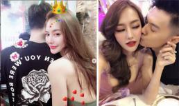 Linh Chi khẳng định không thể tìm người đàn ông thứ hai yêu cô như Lâm Vinh Hải
