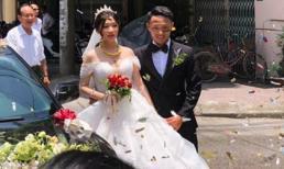 'Running man' Vũ Xuân Tiến bất ngờ lấy vợ sau hơn 5 năm nổi tiếng, dân mạng tò mò về cô dâu