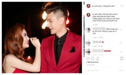 Fan 'van xin' Vĩnh Thụy quay về với Hoàng Thuỳ Linh khi nam siêu mẫu than 'phí duyên trời'