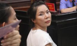 Vợ cũ bác sĩ Chiêm Quốc Thái lĩnh 18 tháng tù