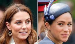 Công chúng phản đối dữ dội khi Hoàng gia 'ngầm' xác nhận Meghan bắt đầu kế hoạch 'bành trướng' để chạy đua với chị dâu