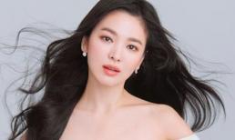 Tình duyên trắc trở của Song Hye Kyo được báo trước qua nhân tướng học
