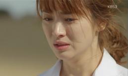 Đừng vội đổ lỗi, Song Hye Kyo thực chất rất thật lòng với Song Joong Ki khi từng nói trong nước mắt: 'Tôi sẽ không bao giờ ngừng yêu anh ấy'