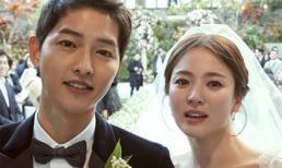 Chấn động: Song Joong Ki chính thức đệ đơn ly dị chỉ sau 2 năm làm đám cưới, Song Hye Kyo lập tức lên tiếng