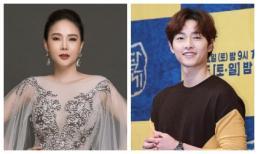 Nhận xét tướng số Song Joong Ki, Dương Yến Ngọc mạnh dạn: 'Là người dẻo miệng, nói hay như hát nhưng giả tạo'