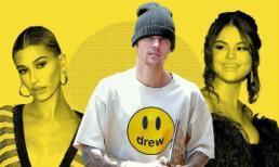 Có vợ rồi mà Justin Bieber vẫn hát về Selena Gomez trong ca khúc mới?