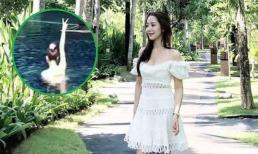 """""""Thư ký Kim"""" Park Min Young chứng tỏ phụ nữ đẹp nhất, gợi cảm nhất khi không thuộc về ai"""