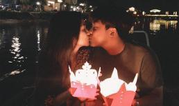 Mạng xã hội sốt xình xịch vì 2 cặp đôi hot chia tay, Hoà Minzy 'giải nhiệt' bằng tâm thư tình yêu mừng sinh nhật 'chồng'