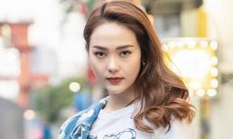 Minh Hằng kể chuyện giảm 8 kg trong một tháng, ngại kết hôn vì ảnh hưởng chuyện đổ vỡ của cha mẹ