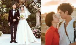 Đã có đáp án cho việc tại sao Song Hye Kyo bị đổ lỗi, vùi dập sau vụ ly hôn với Song Joong Ki