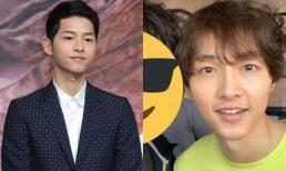 Đau lòng lý do thật sự khiến Song Joong Ki nộp đơn ly hôn, đến mức rụng tóc xơ xác