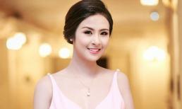 Giữa nghi án bí mật tổ chức tiệc đính hôn, Hoa hậu Ngọc Hân tiết lộ 'sớm lấy chồng'