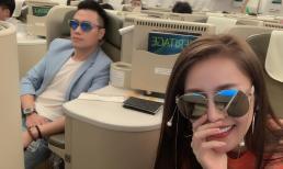 Giữa thị phi sau ly hôn, Quế Vân quyết bắt cóc Việt Anh du lịch nhưng chi tiết 'tút lại toàn bộ nhan sắc' cho anh bạn thân mới đắt giá