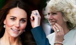 'Cuộc chiến ngầm' con dâu và mẹ chồng Hoàng gia: Bà Camilla xem thường Công nương Kate, từng xúi giục chồng chia cắt tình cảm của cô