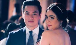 Giữa cơn bão chia ly của các cặp đôi nổi tiếng, 'mỹ nhân đẹp nhất Thái Lan' được chồng tỷ phú gửi lời yêu thương