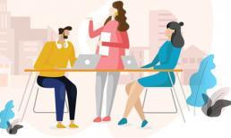 5 nguyên tắc giao tiếp từ chuyên gia, chị em công sở cần nắm để được đồng nghiệp quý mến, sếp đánh giá cao