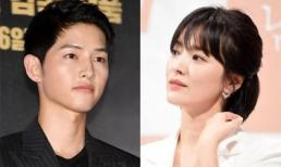 Tin được không, Song Hye Kyo mang thai nhưng lại không phải của chồng, Song Joong Ki thực sự đã bị 'cắm sừng'?