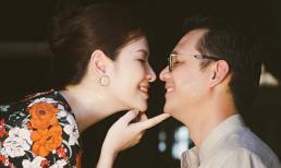 Đăng ảnh 'tình bể bình' cùng chồng, Đan Lê bật mí bí quyết của chuyện tình 20 năm