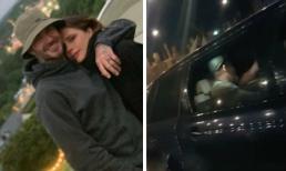 David Beckham và bà xã muối mặt vì hành động gây mất điểm ở chốn công cộng