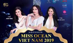 Miss Ocean Vietnam 2019 tại Mỹ quy tụ dàn sao Khủng tại Việt Nam và hải ngoại