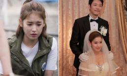 Sau cặp đôi Song - Song ly hôn, đến lượt nữ y tá của 'Hậu duệ mặt trời' tố chồng cũ đánh đập, bố chồng hành hạ